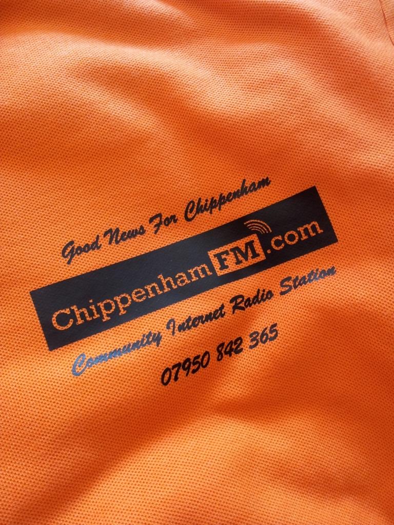 ChippenhamFM Community Internet Radio Station