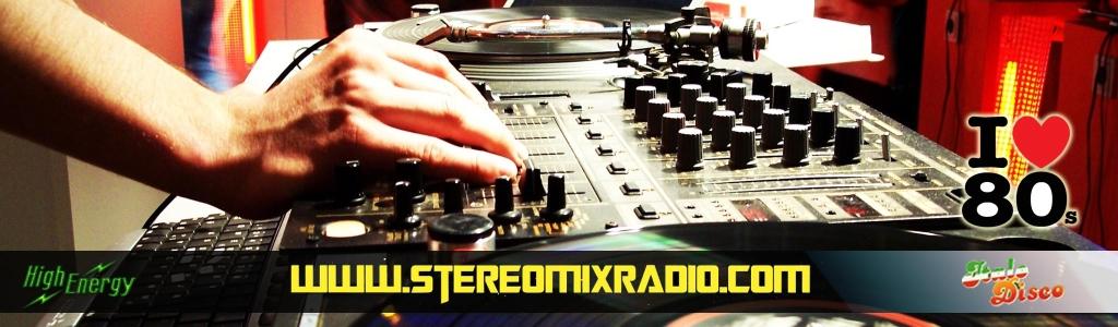StereoMix Radio