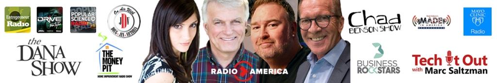 Radio America Network