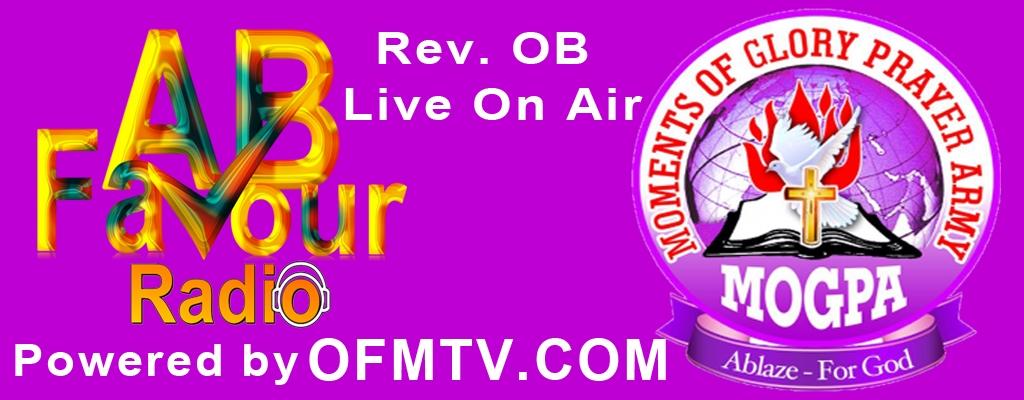 AB Favour Radio & MOGPA Radio - GhanaChurch.com