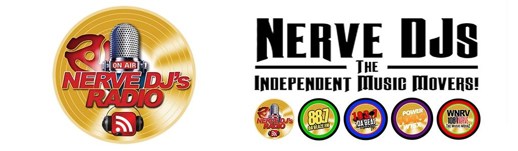NerveDjsRadio