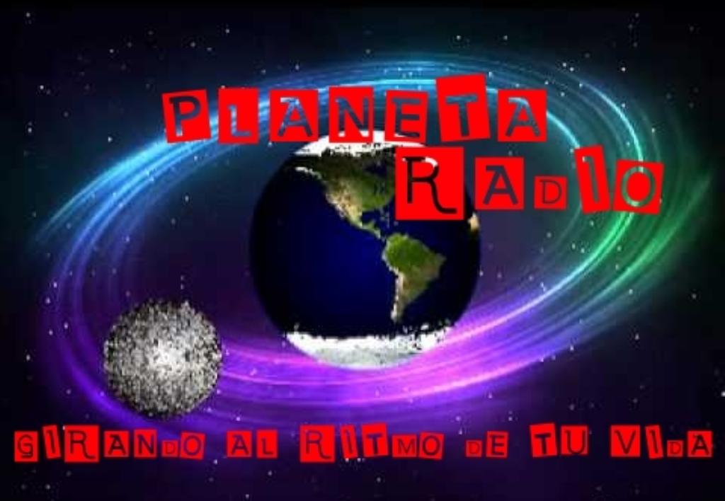 Planeta Radio Colombia