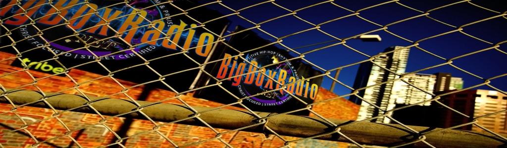 BigBoxRadio | The BOX (WBBR-DB)