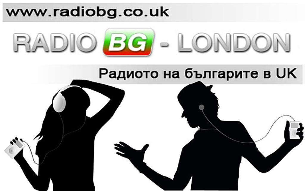 RadioBG London