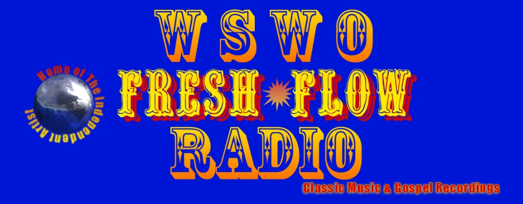 Wswo Fresh Flow Radio