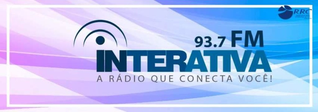 Rádio Interativa FM (Itabuna)