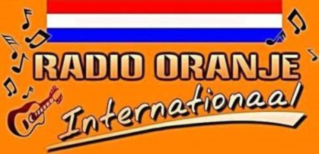 Radiooranjeinternationaal