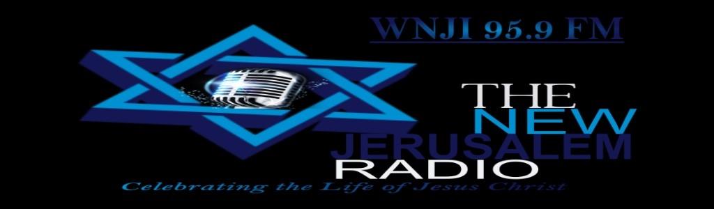 The New Jerusalem Radio
