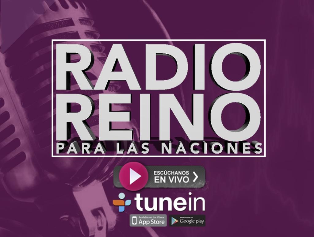 Radio Reino Para Las Naciones