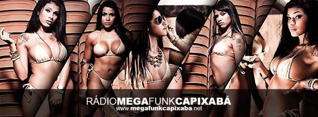 Radio Mega Funk Capixaba