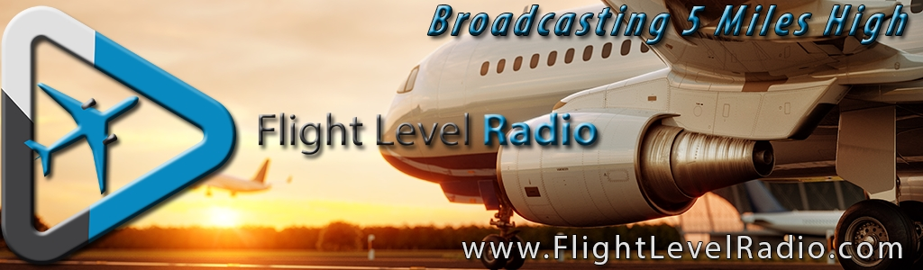 Flight Level Radio