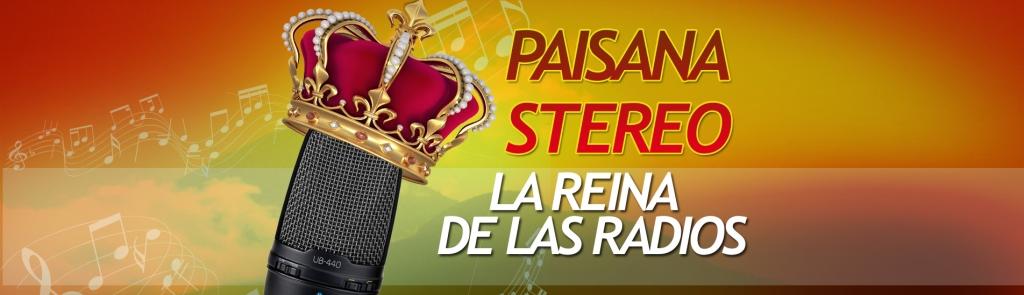 Paisana Stereo
