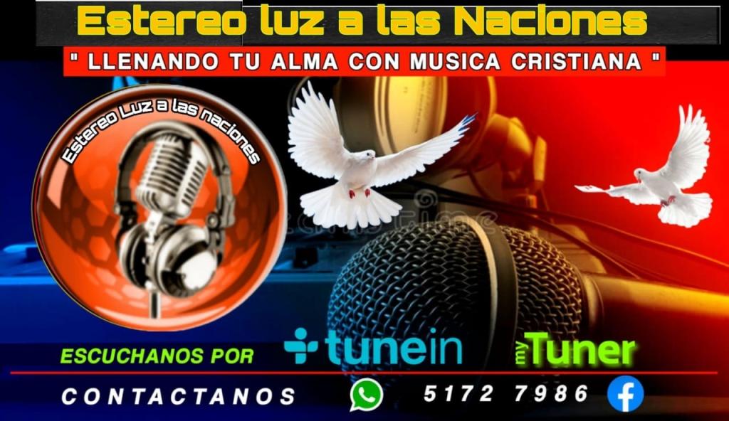 RADIO ISAIAS 1:18 FM