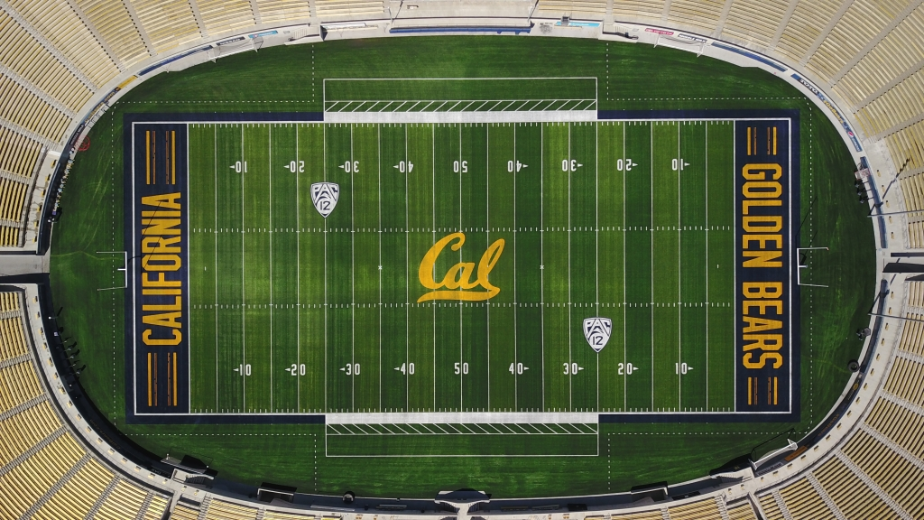 Cal Bears Sports Network