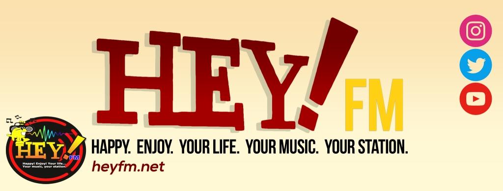HeY!FM