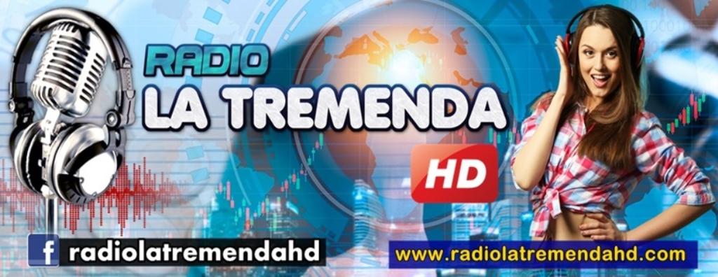 Radio La Tremenda HD
