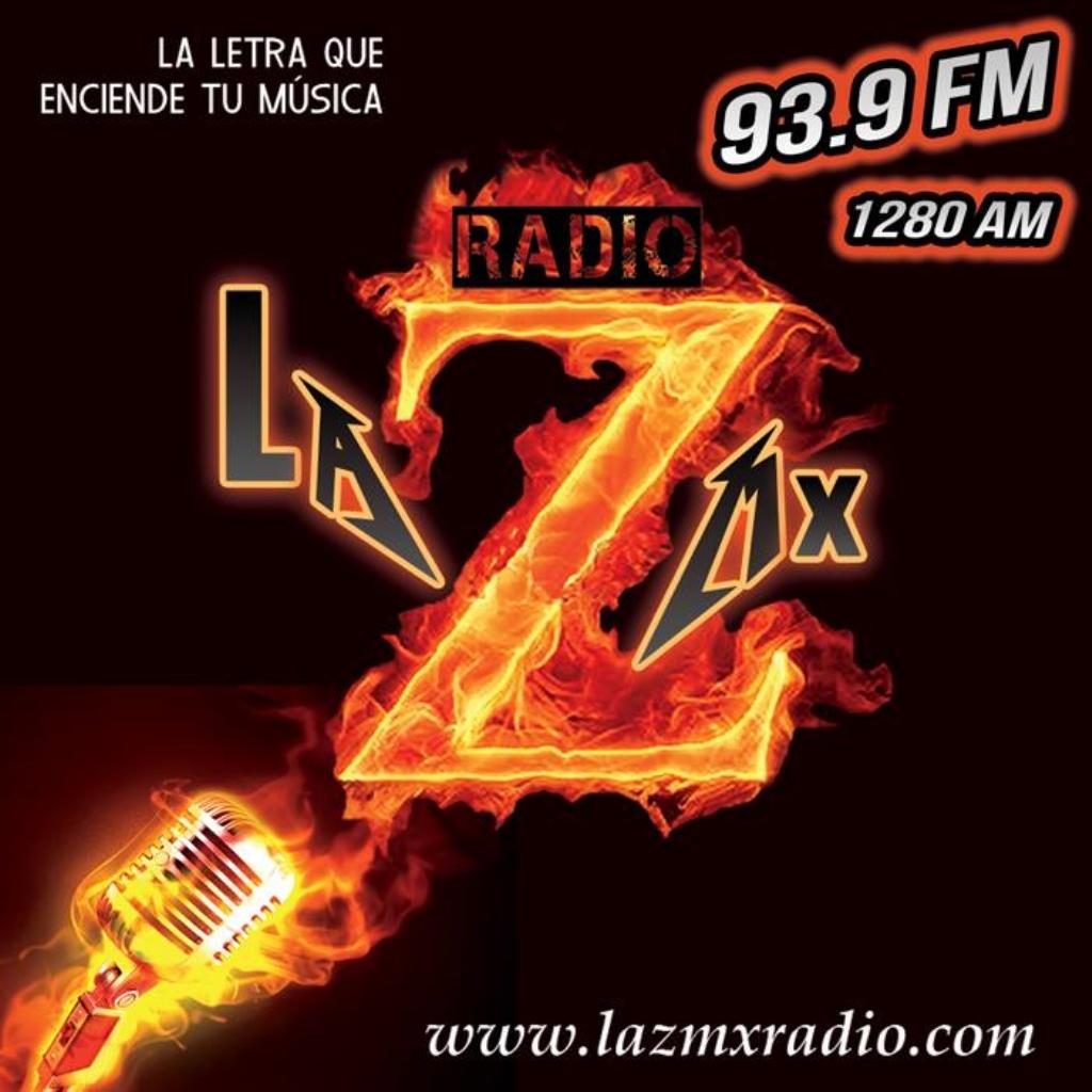 La Z mx Radio