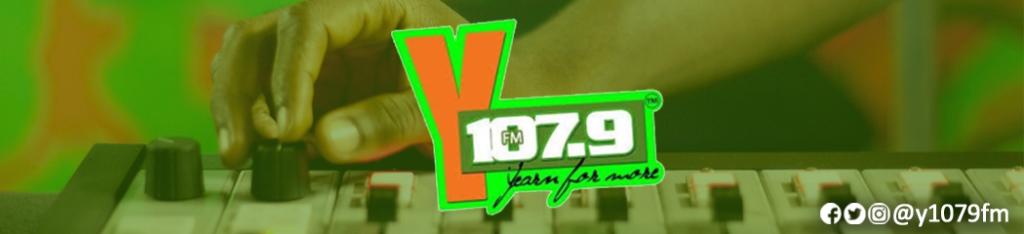 Y1079FM - ACCRA
