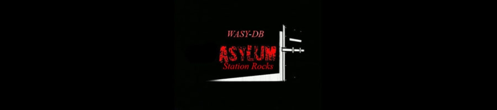 Asylum Station Rocks
