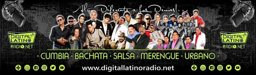 Digital Latino Radio