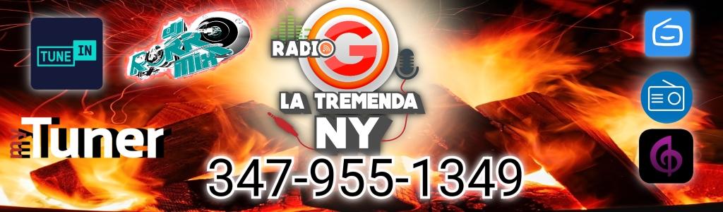 """Radio """"G"""""""