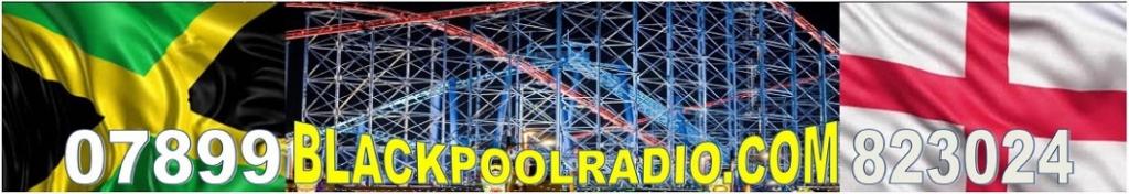 Blackpool Radio