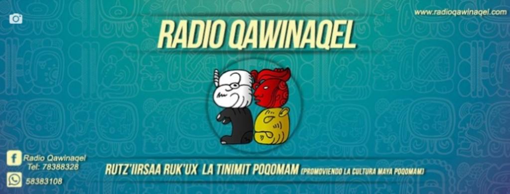 Radio Qawinaqel