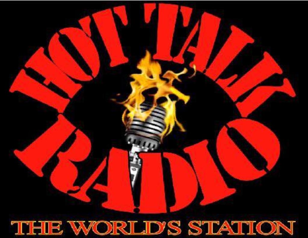 Hot Talk Radio