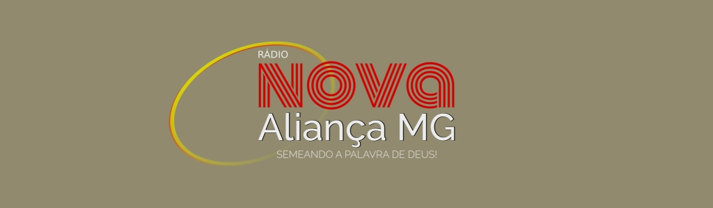 Radio Nova Aliança MG