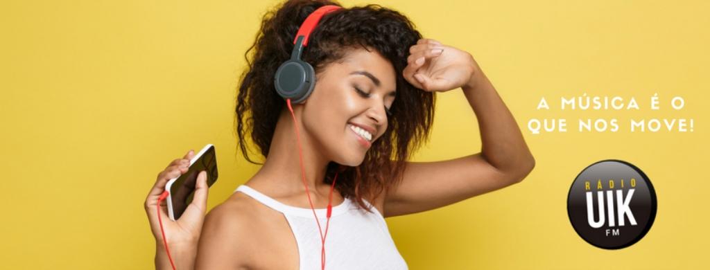 Rádio Uik FM