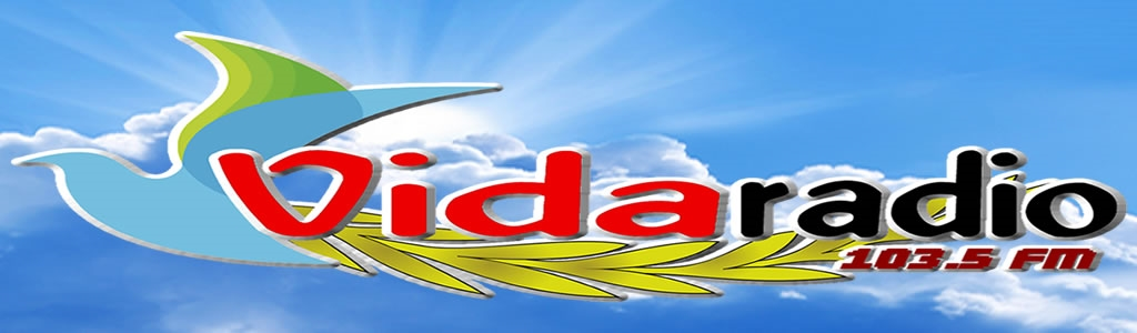 VIDA RADIO 103.5 FM