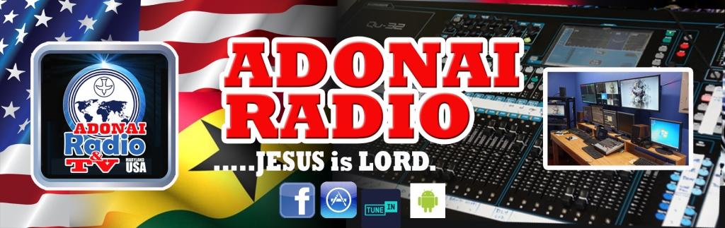 Adonai radio