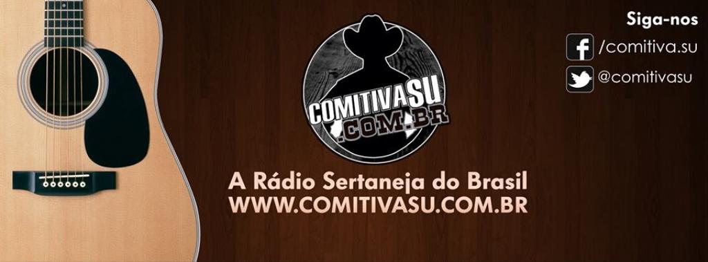 Rádio Comitiva Sertaneja Universitária