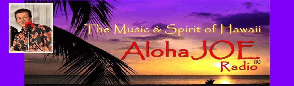 Aloha Joe Christmas Radio