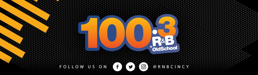 100.3 R&B + Old School