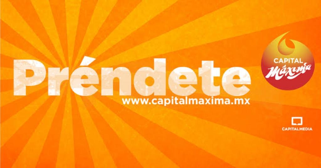 Capital Máxima 105.9 Puerto Vallarta