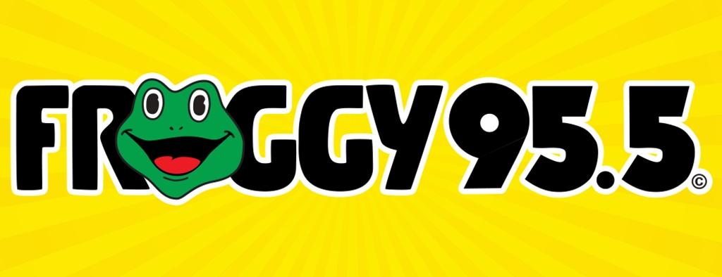 Froggy ninety five five