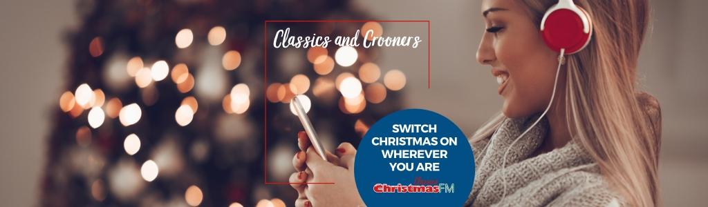 Christmas FM - Classics