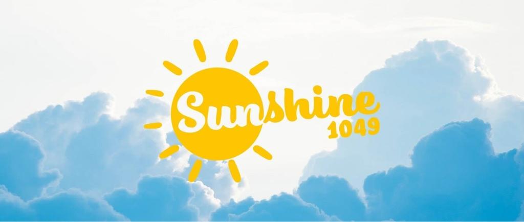 Sunshine 1049