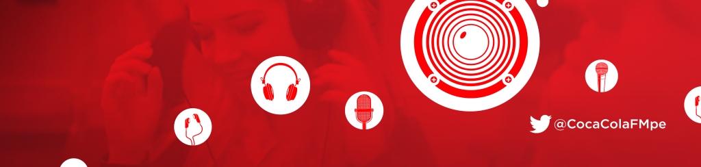 Coca-Cola FM (Peru)