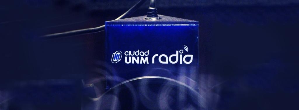 Ciudad UNM Radio