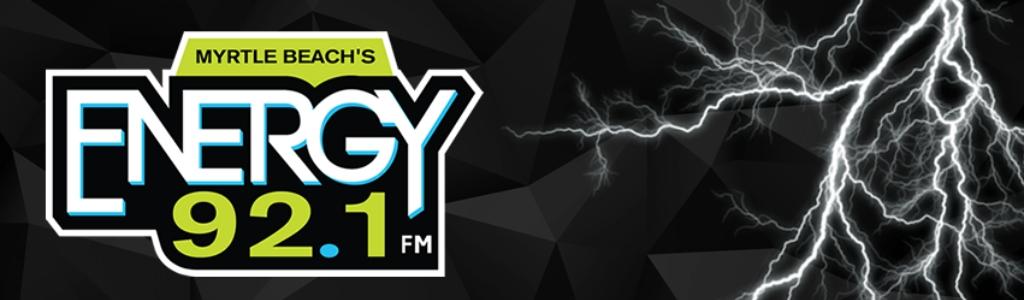 ENERGY 92.1