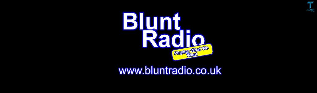 Blunt Radio