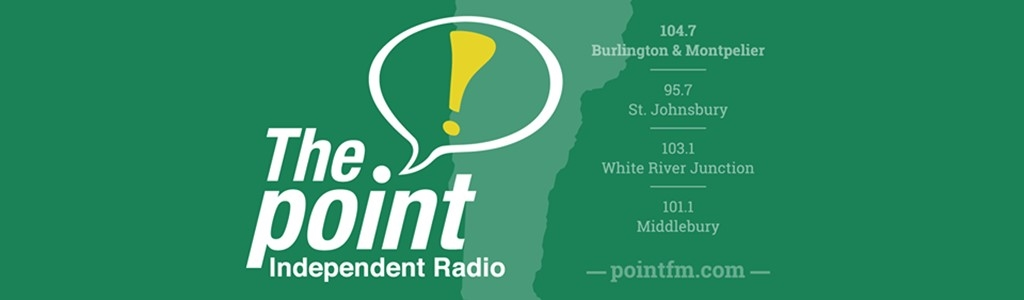 WNCS/104.7 The Point!