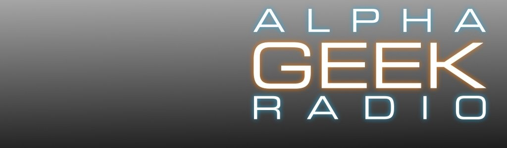 Alpha Geek Radio Channel 3