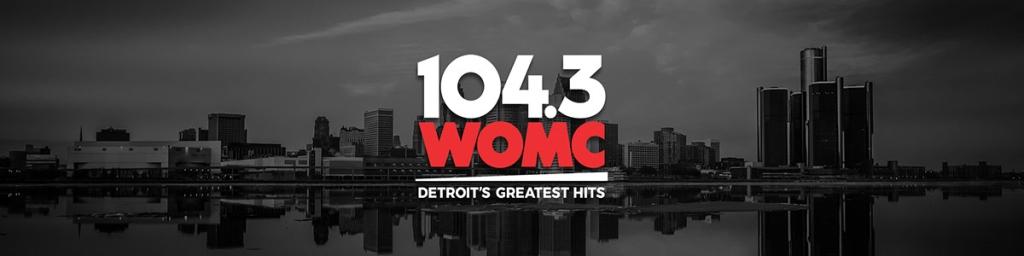 104.3 WOMC Detroit