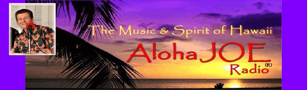 Aloha Joe's Tiki Radio