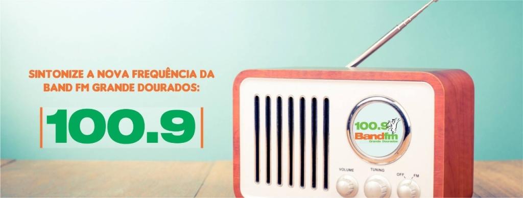 Rádio Band FM (Dourados)