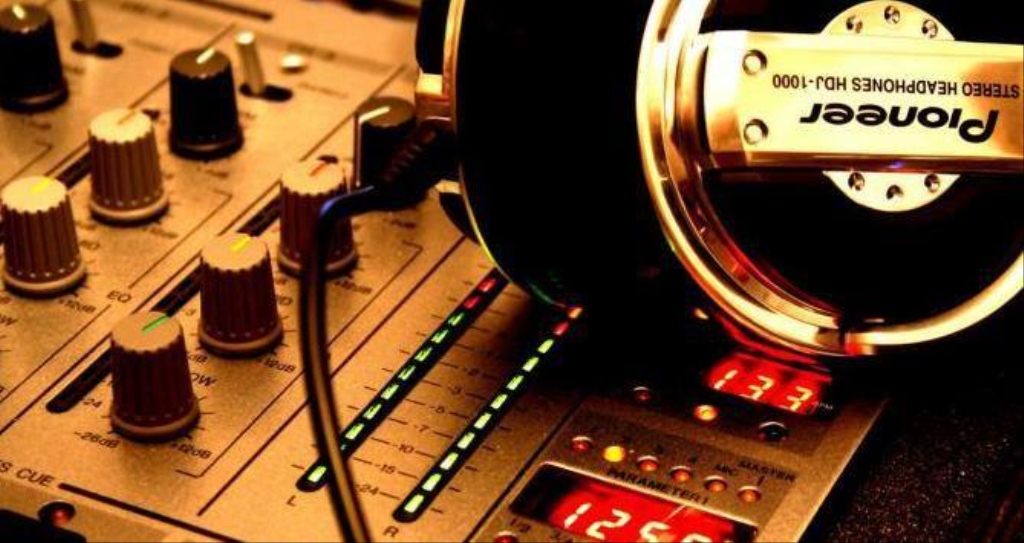 Rádio Mix Djs