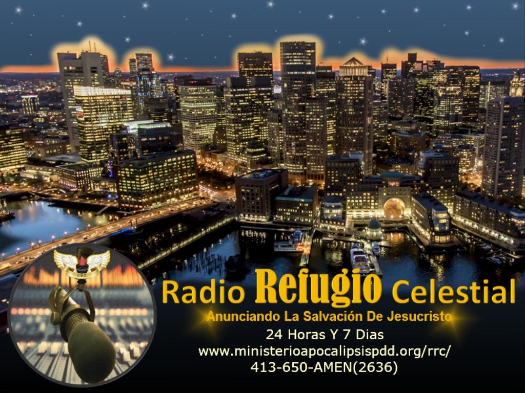 Radio Refugio Celestial